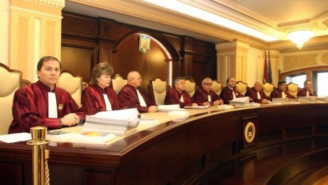 Protocoalele cu SRI sunt neconstituționale, parlamentarii sunt vinovați. CCR dă dispoziții exprese instanțelor și parchetelor din țară cu privire la cauzele în curs de judecată/urmărire penală 4