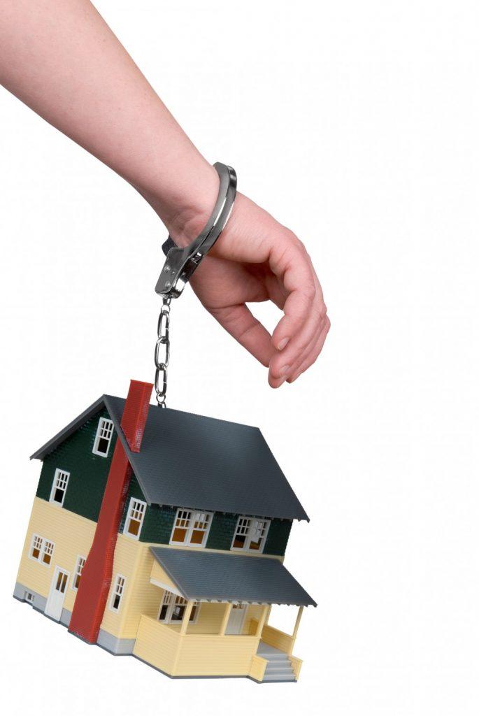 executarea la domiciliu a pedepsei conditii