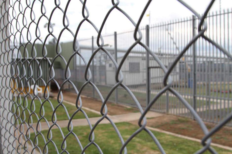 conditii detentie