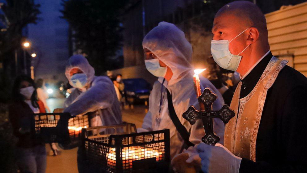 slujbe private pe perioada pandemiei